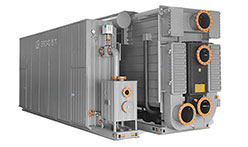 Waste Heat Chiller